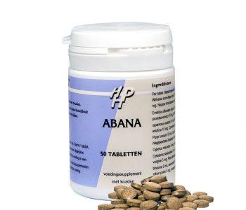 Abana - Holisan - Ayurveda Online