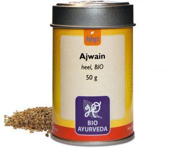 Ajwain, heel, BIO - 50 gram