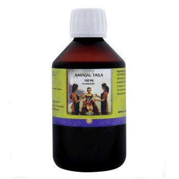 Aminjal taila - 100 ml.