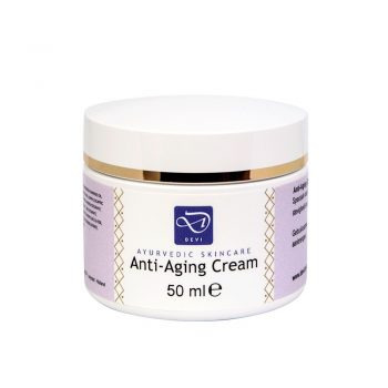 Devi Anti-Aging Cream - 50 ml.