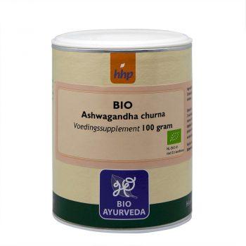 Ashwagandha churna, BIO - 100 gram