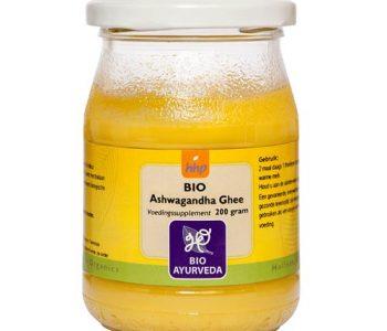 Ashwagandha Ghee, BIO-200 gram