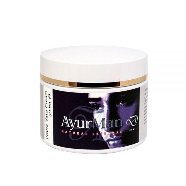 AyurMan Prana Vata Cream - 50 ml.