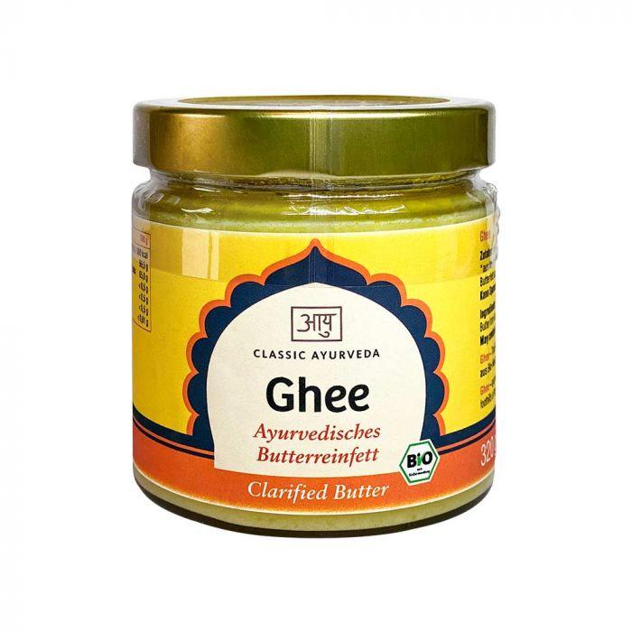Ayurveda Ghee - 320 gram van Holisan