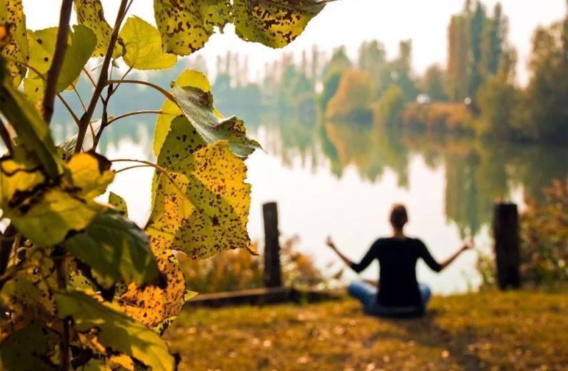 Ayurvedische tips voor de nazomer en herfst
