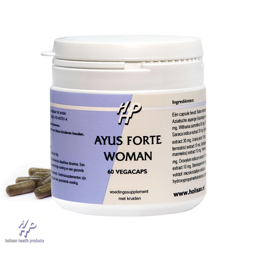Ayus Forte Woman
