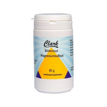 Bitterzout / Magnesiumsulfaat