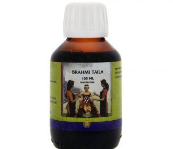 Brahmi taila -100 ml.