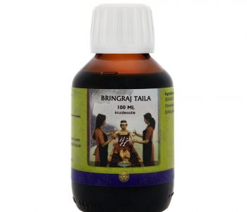 Bringraj taila - 100 ml.