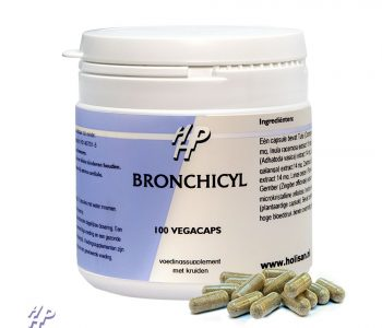 Bronchicyl