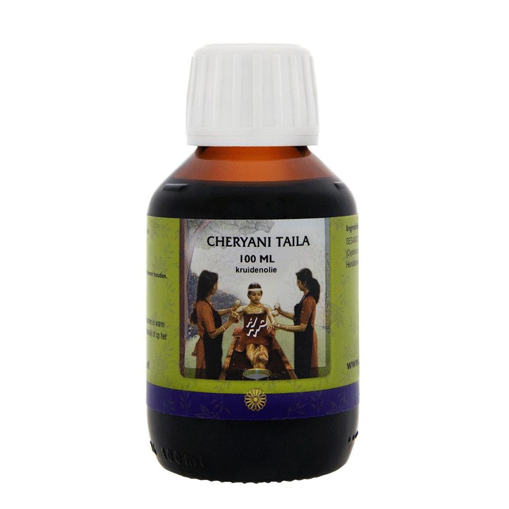 Cheryani taila - 100 ml.