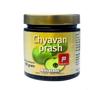 Chyavanprash Amalaki Vruchtenpasta - BIO 450 gr.