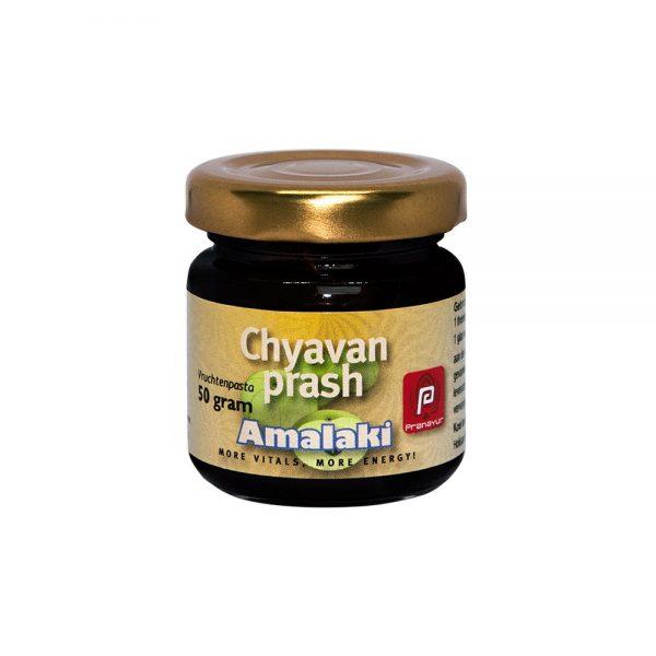 Chyavanprash Amalaki Vruchtenpasta - 50 gr.