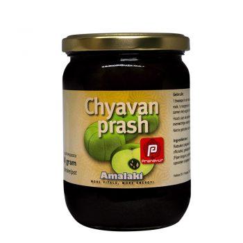Chyavanprash Amalaki Vruchtenpasta - 500 gr.