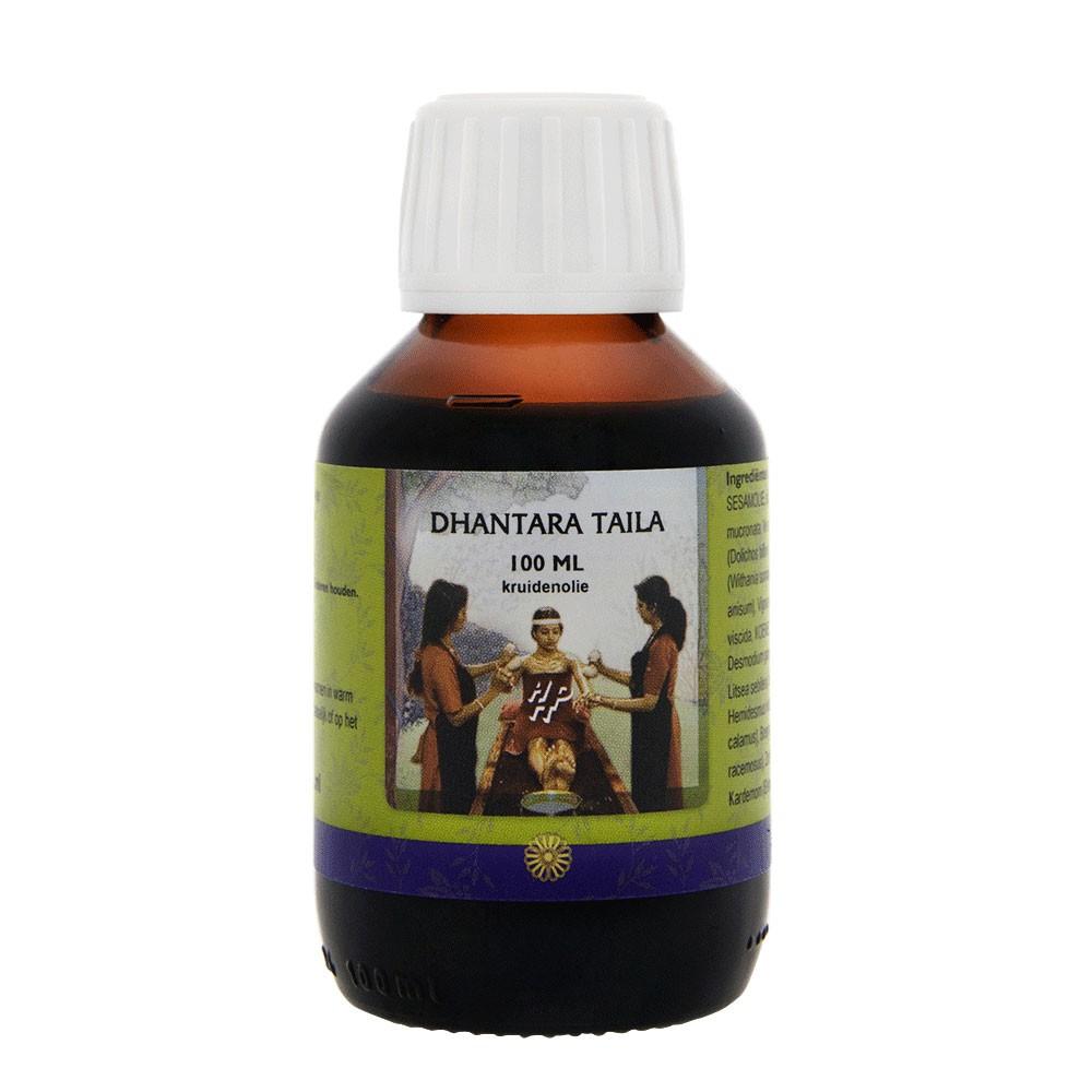 Dhantara taila - 100 ml.