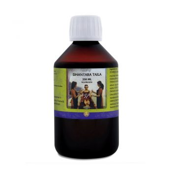 Dhantara taila - 250 ml.