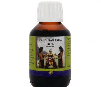 Gandusan / Irimedadi taila - 100 ml.