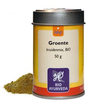 Kruidenmix voor Groente - 50 gram