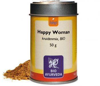 Happy Woman kruidenmix, BIO - 50 gr.