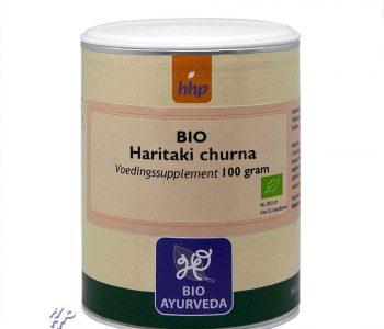 Haritaki churna, BIO - 100 gram