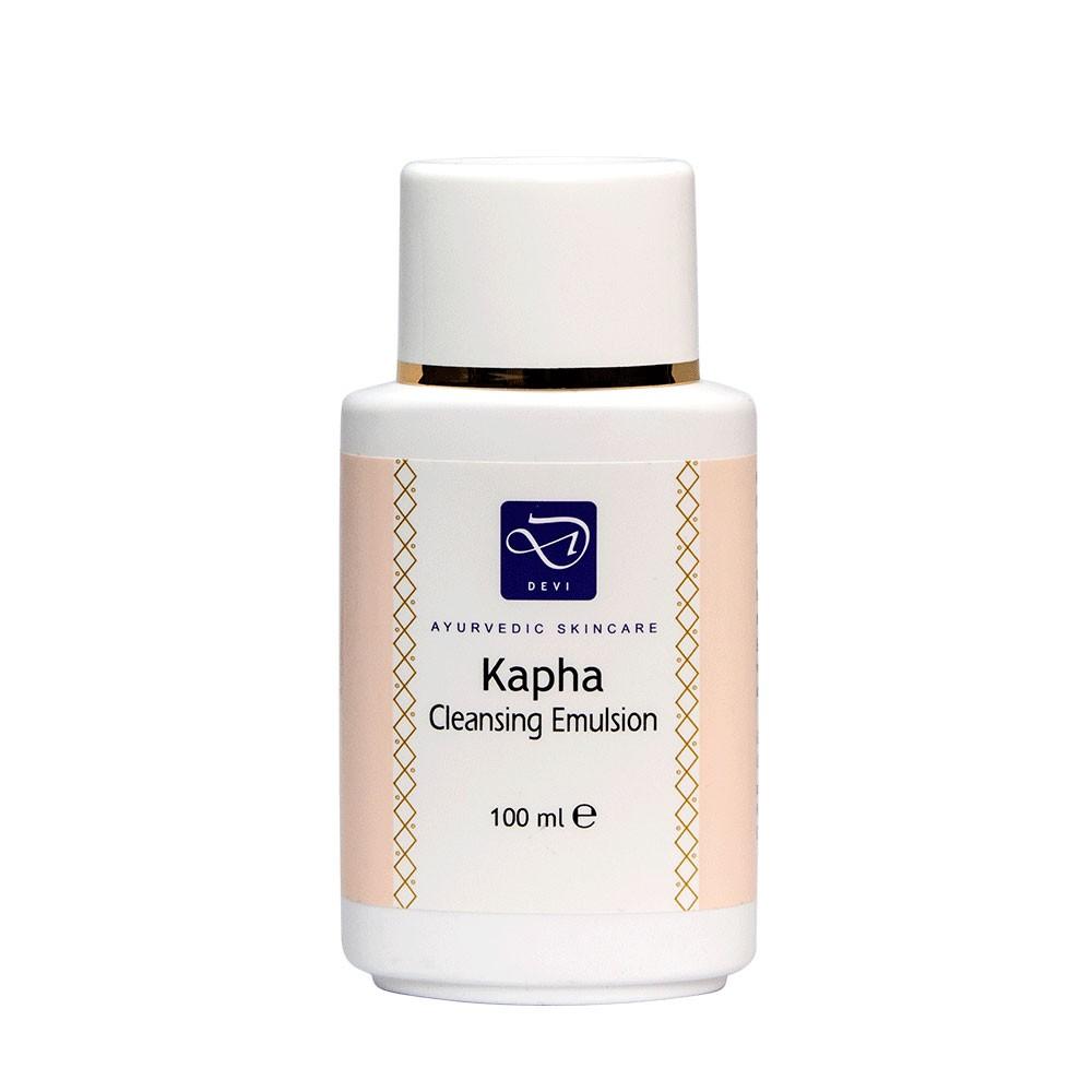 Devi Kapha Cleansing Emulsion - 100 ml.