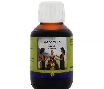 Karpo taila - 100 ml.