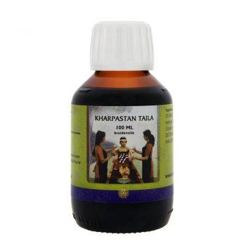Kharpastan taila - 100 ml.