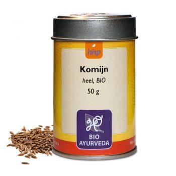 Komijn, heel, BIO - 50 gram
