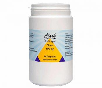 Lavanga / Kruidnagel - 165 capsules