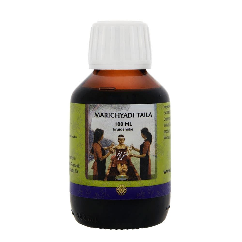 Marichyadi taila (maha) - 100 ml.