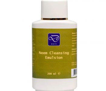 Neem Cleansing Emulsion - 200 ml.