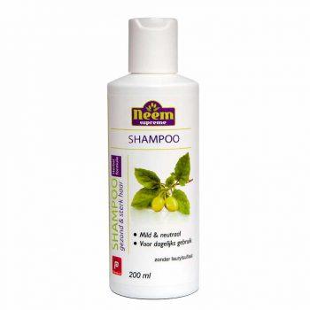 Neem Supreme Shampoo Tulsi - 200 ml.