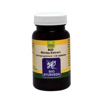 Nimba Extract, BIO-110 tabletten