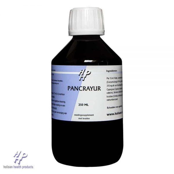 Pancrayur - 250 ml.