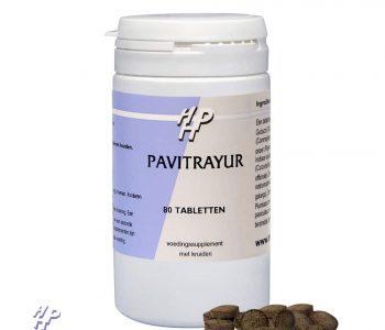 Pavitrayur - 80 pillen