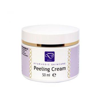 Devi Peeling Cream - 50 ml.