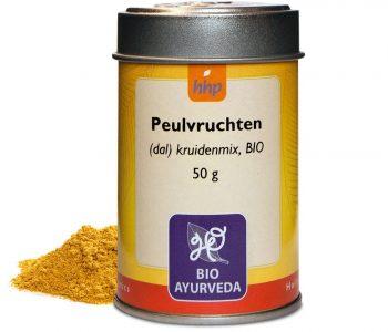 Kruidenmix voor Peulvruchten - 50 gram