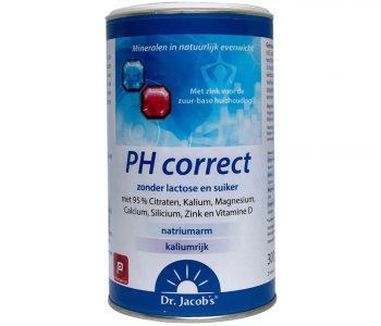PH correct poeder - 300 gram