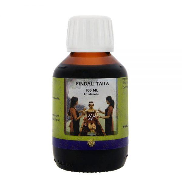 Pindali taila - 100 ml.