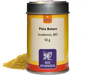 Pitta Balans, kruidenmix, BIO - 50 gram