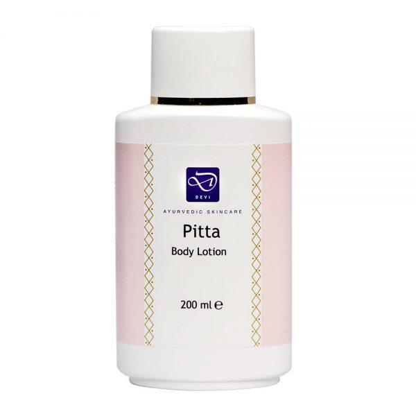 Devi Pitta Body Lotion - 200 ml.