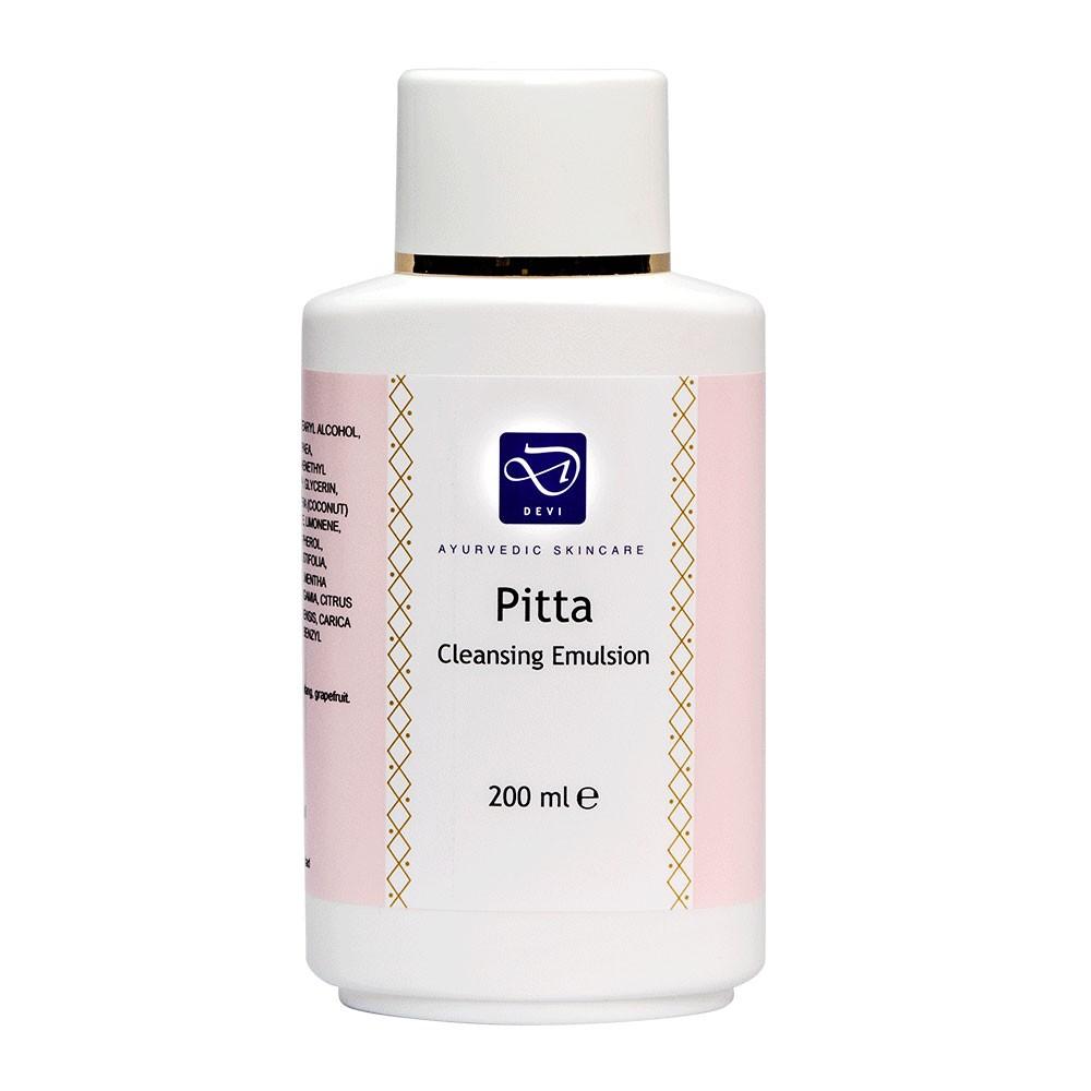 Devi Pitta Cleansing Emulsion - 200 ml.