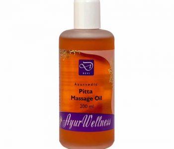 Pitta Massage Oil - 200 ml.
