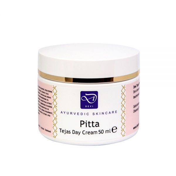 Devi Pitta Tejas Day Cream - 50 ml