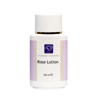Devi Rose Lotion (alcoholvrij) - 100 ml.