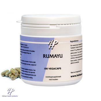 Rumayu - 100 vcaps