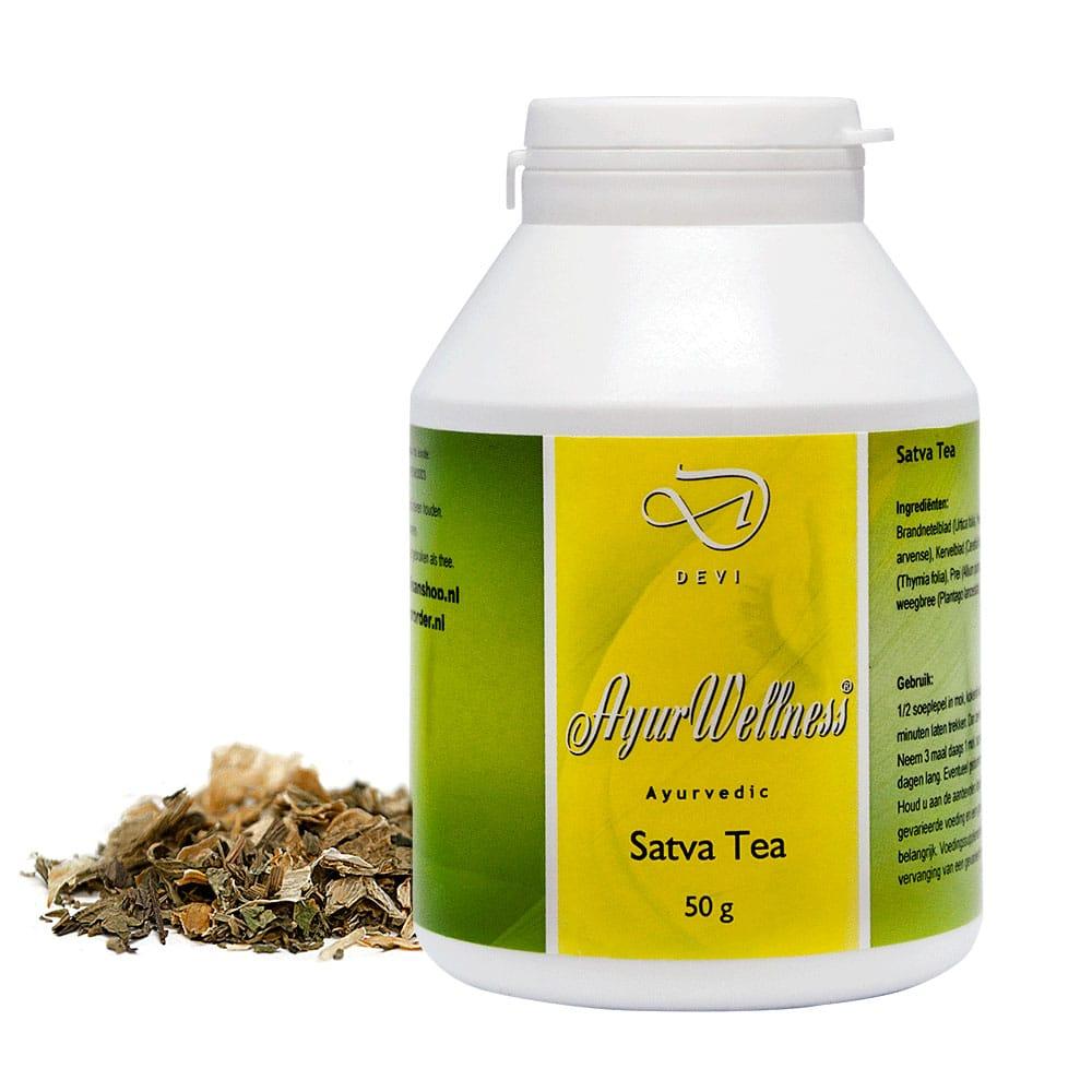 Satva Tea - 50 gram