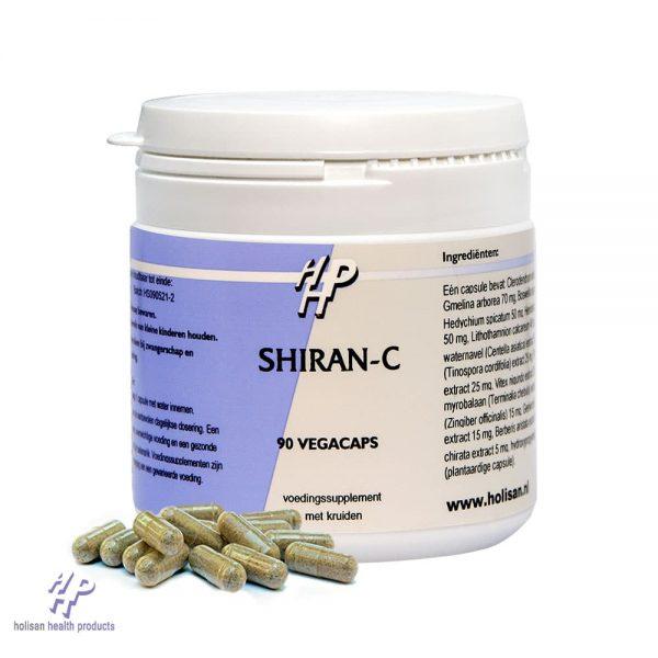 Shiran-C