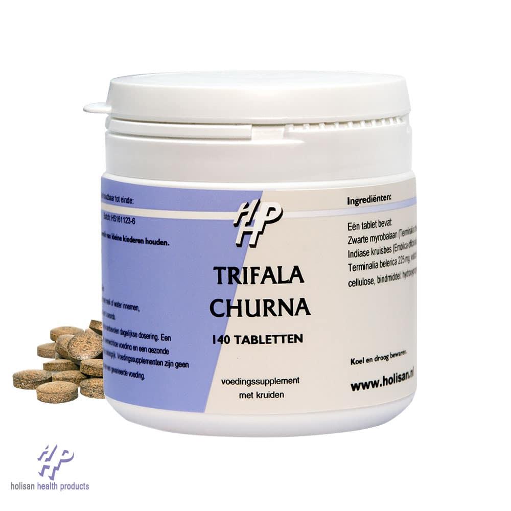 Trifala churna