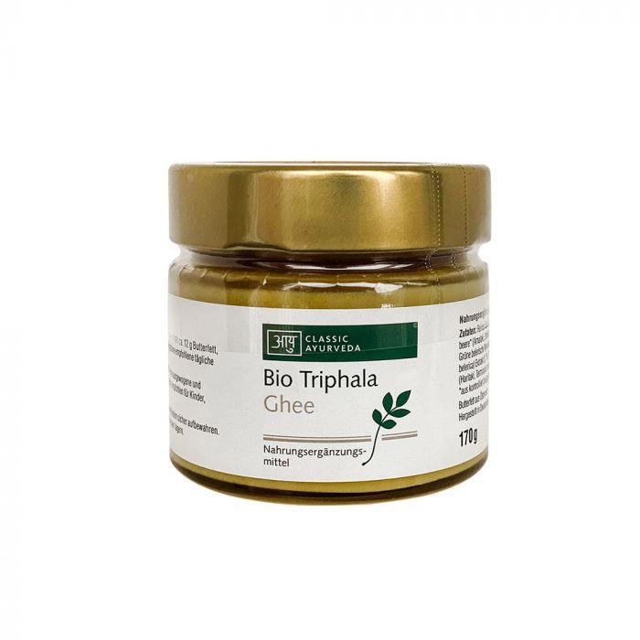 Triphala Ghee, BIO - 170 gram